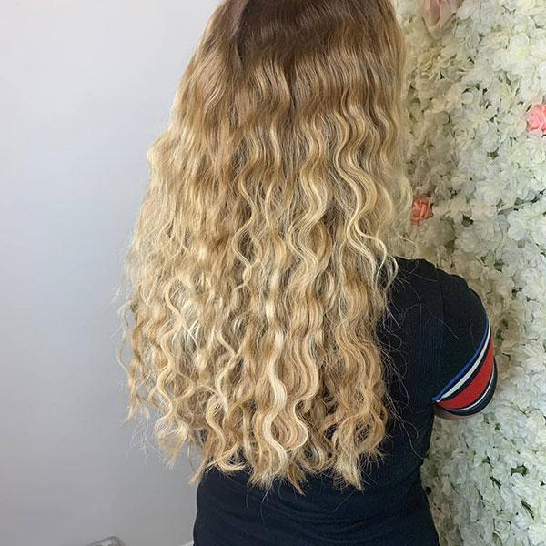 Unique Hair Bristol Gallery